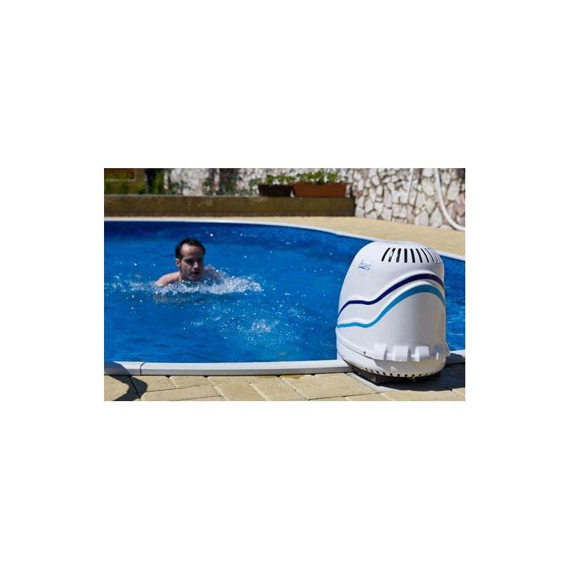 Schwimmbecken gegenstromanlage jet 50 f r alle for Schwimmbad gegenstromanlage