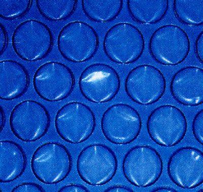 Solarheizung isoplane poolplane schwimmbad solarfolie rund for Folienverlegung schwimmbad