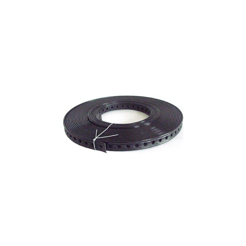 Lochband PVC-Beschichtet 10 m