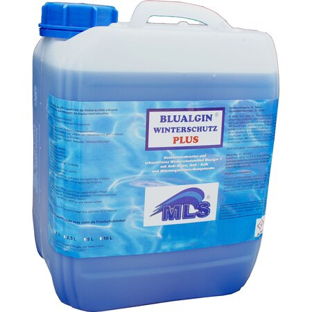 BLUALGIN ® Winterschutz Plus  10 Liter