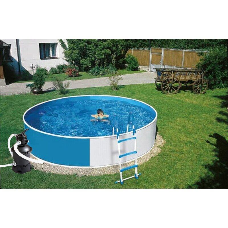 Schwimmbad Brunn