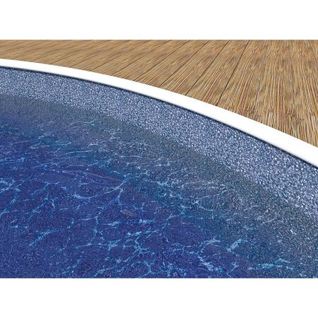 Poolfolie STONE 4.60 m x 1,20 m x 0.3 mm