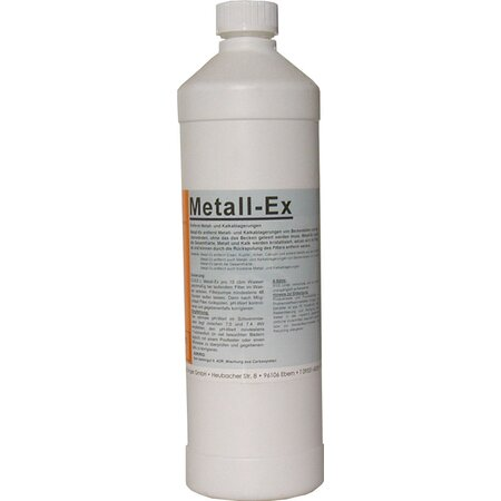 ANTI- METALL  1 Liter