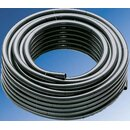 25 m PVC ROHR FLEXIBEL d 50 mm