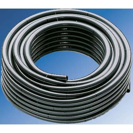 PVC ROHR FLEXIBEL  d 63 mm