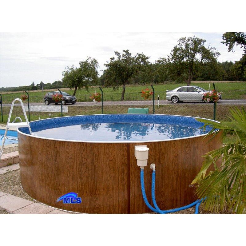 Swimmingpool garten jetzt mit sonderaktion for Garten pool mit sandfilter